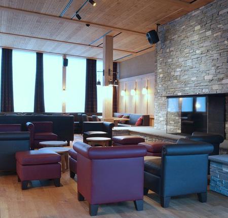 Hotel Family Lodge