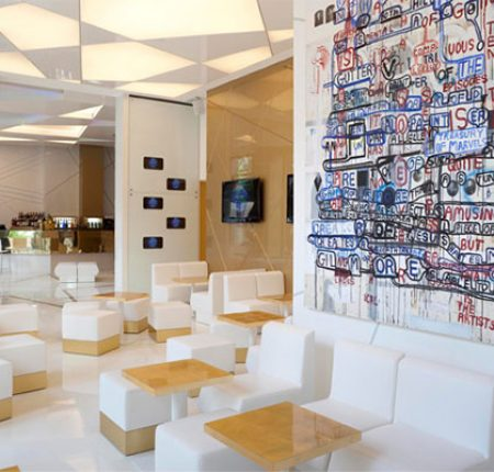 Hollywood Living International – Milano
